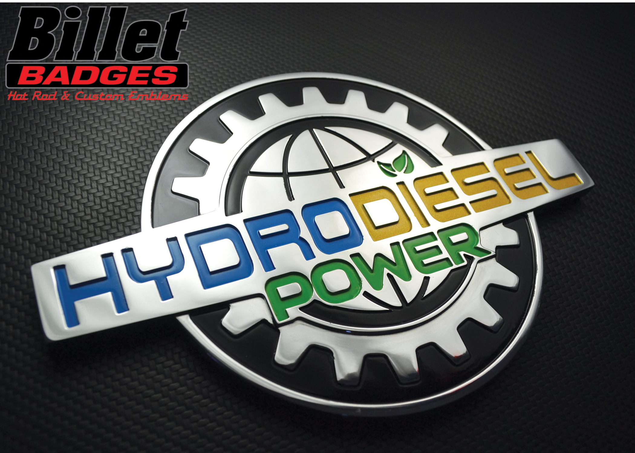 HydroDiesel Power