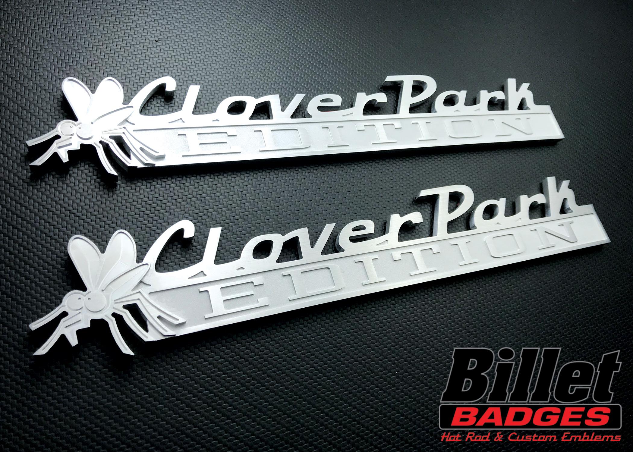 Clover Park Edition