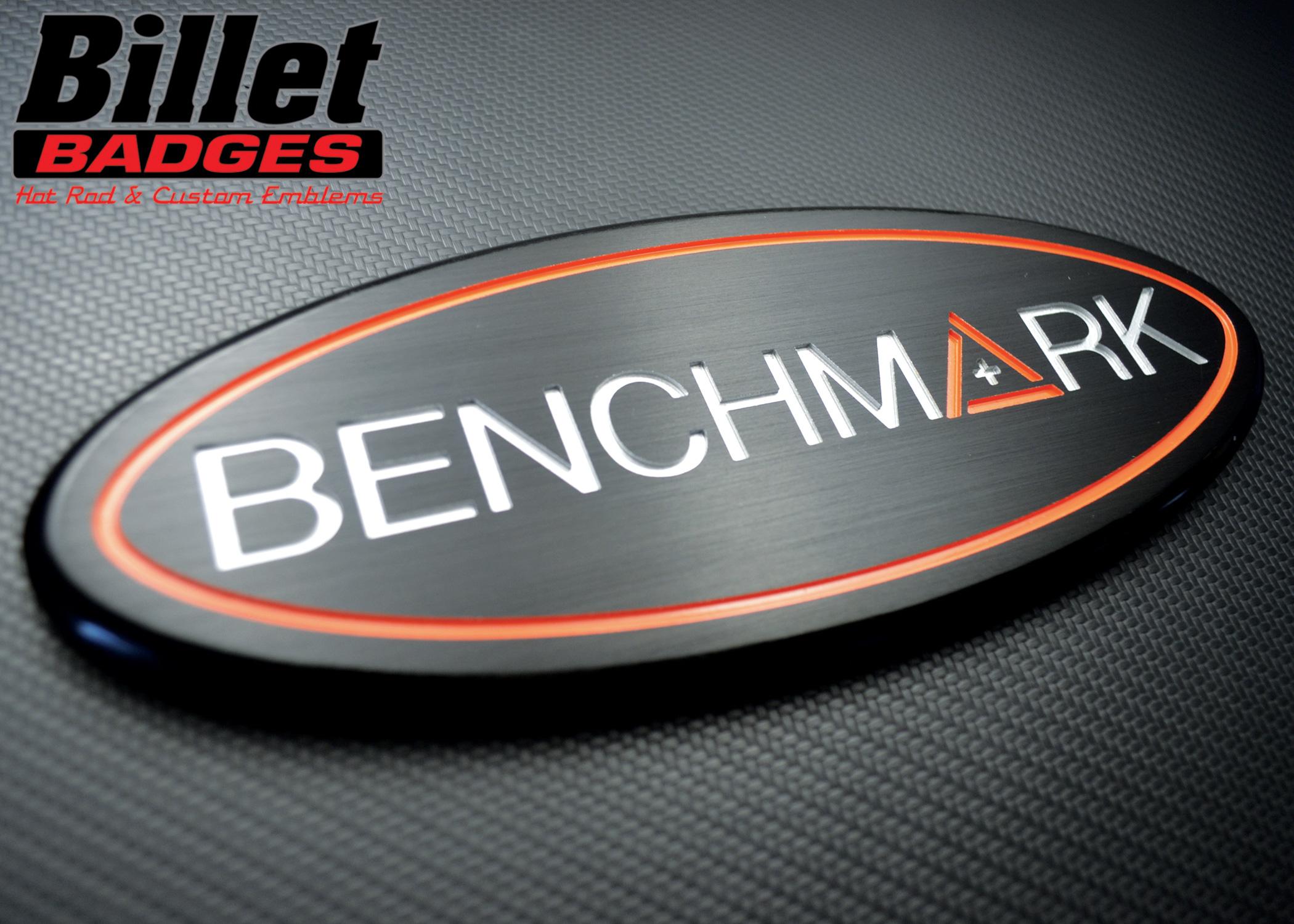 Benchmark Vehicles