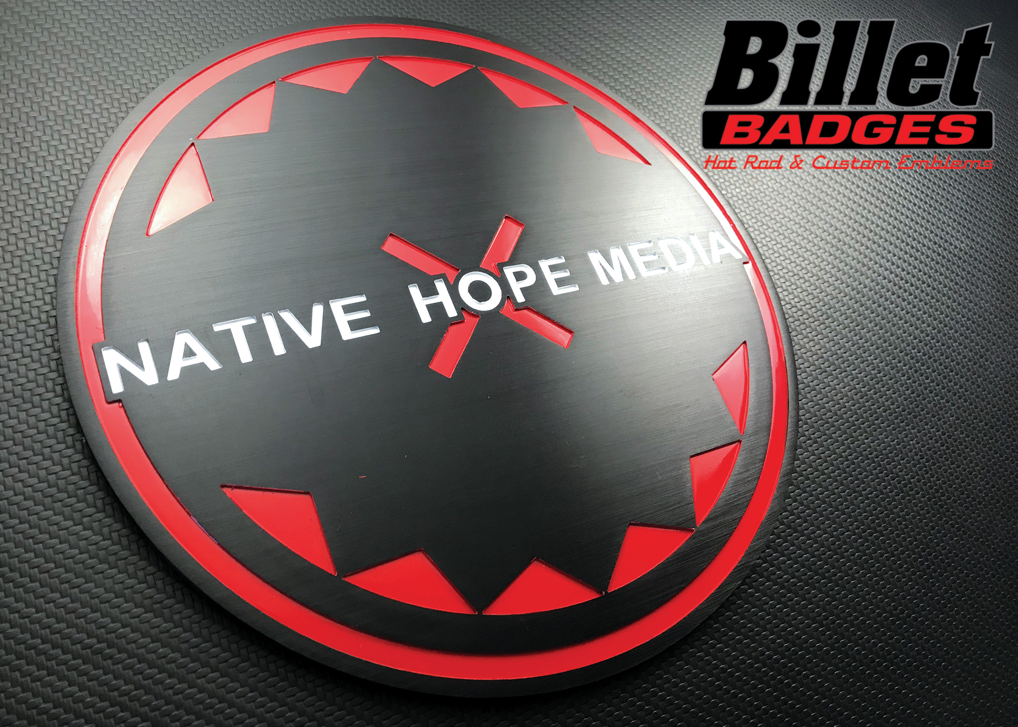 Native Hope Media