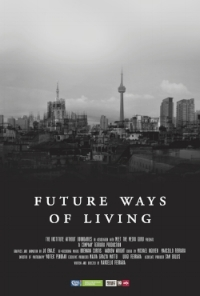 Future Ways of Living (2016)   Video Editor
