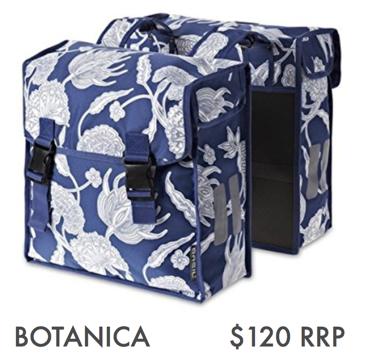 BOTANICA DOUBLE BLUE