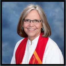 Rev. Colleen Haley