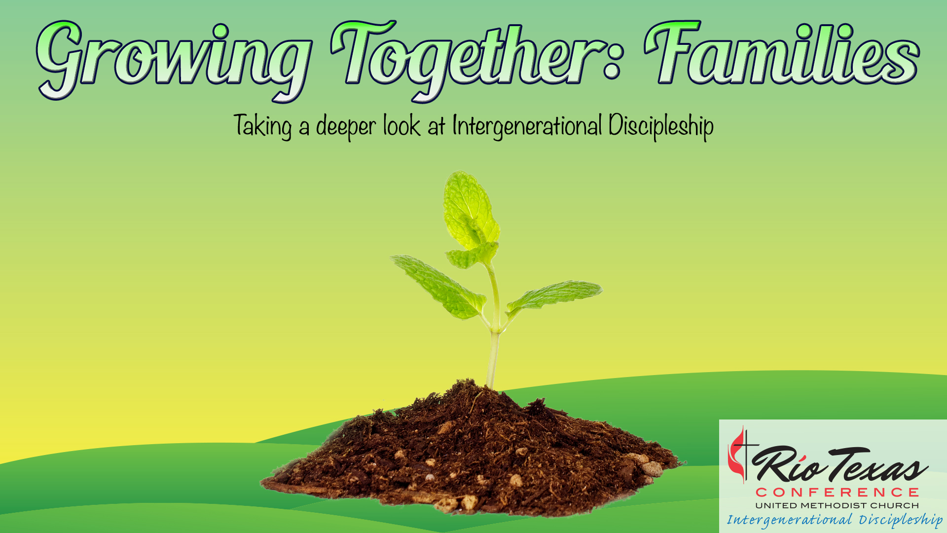 A MONTHLY NEWSLETTER & Resources that CONNECT FAMILIES TO GOD AND EACH OTHER