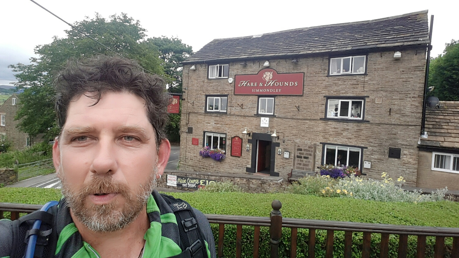 Whats this, a Pub! Might need to stop in for a taste!