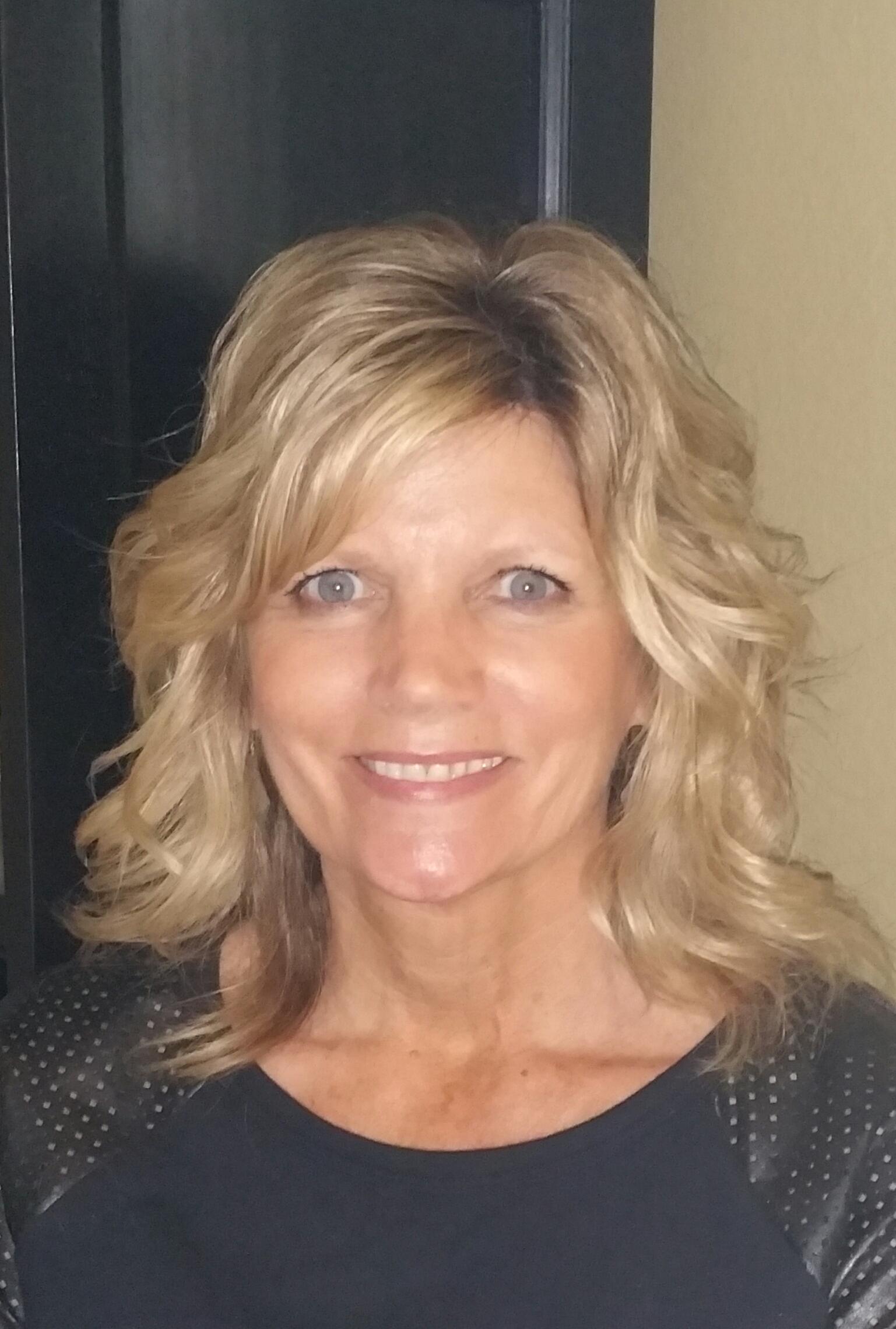 Carole Oslovar