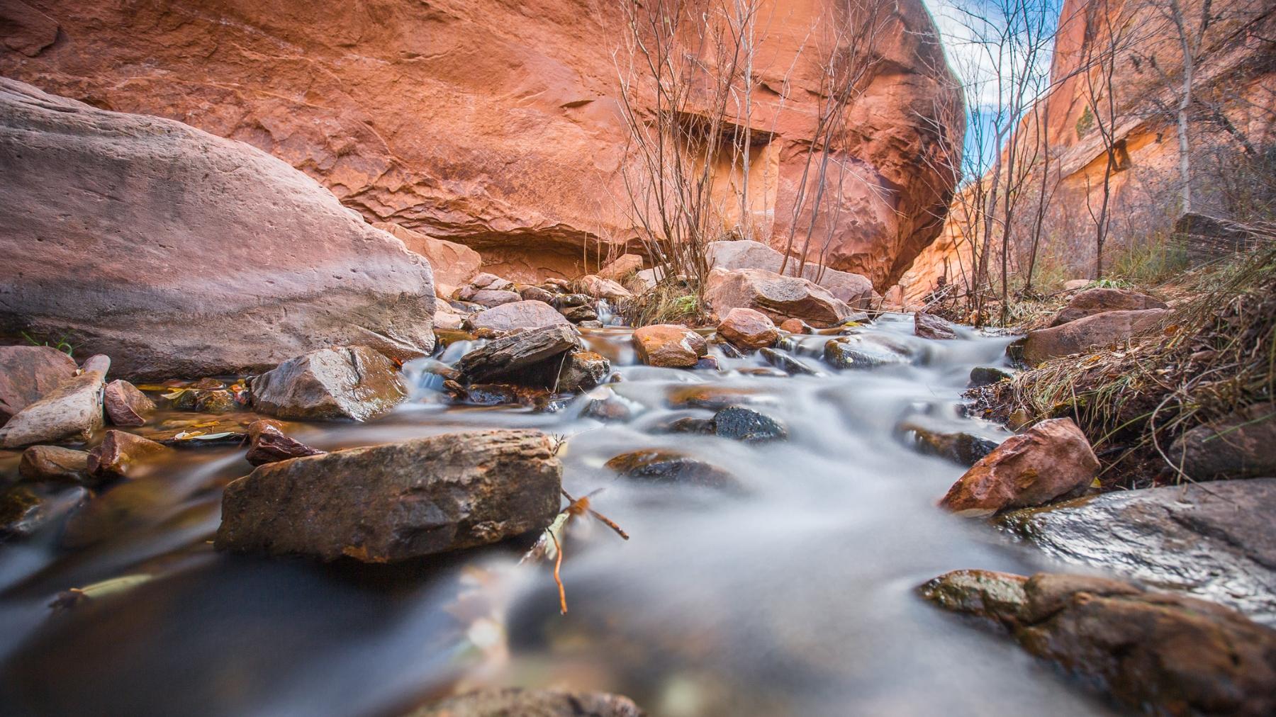 Moab, Bill's Canyon