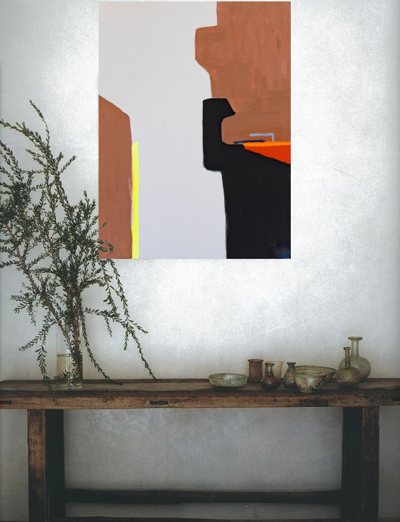 Ali Beletic - Neon Primitivism - Slot Canyon.jpg