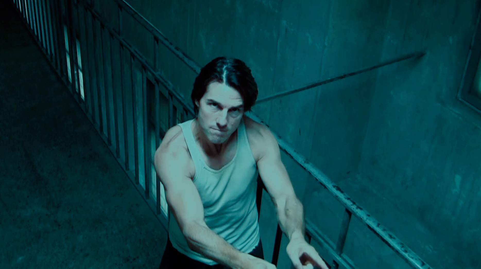 FXX - MISSION IMPOSSIBLE: GHOST PROTOCOL (TV20)