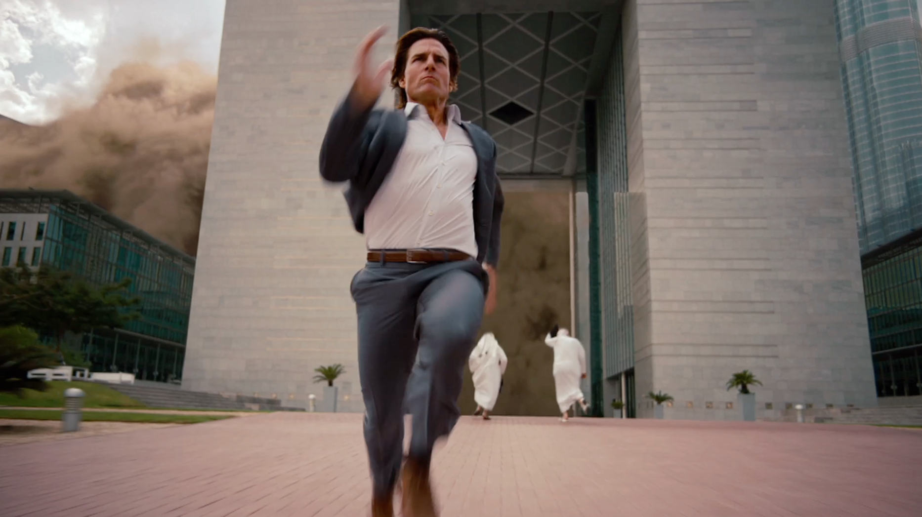 FXX - MISSION IMPOSSIBLE: GHOST PROTOCOL (TV15)