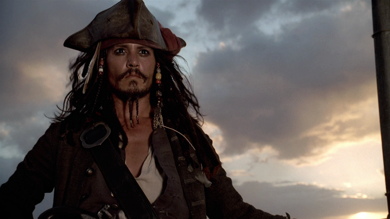 FXX - PIRATES OF THE CARIBBEAN (TV20)