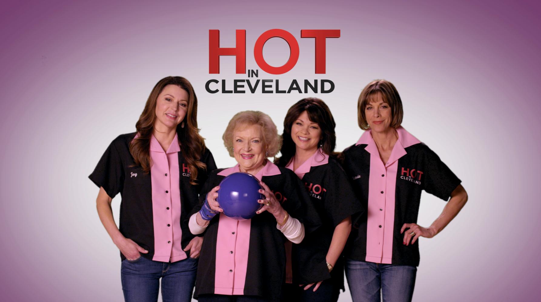 HOT IN CLEVELAND (TV30)
