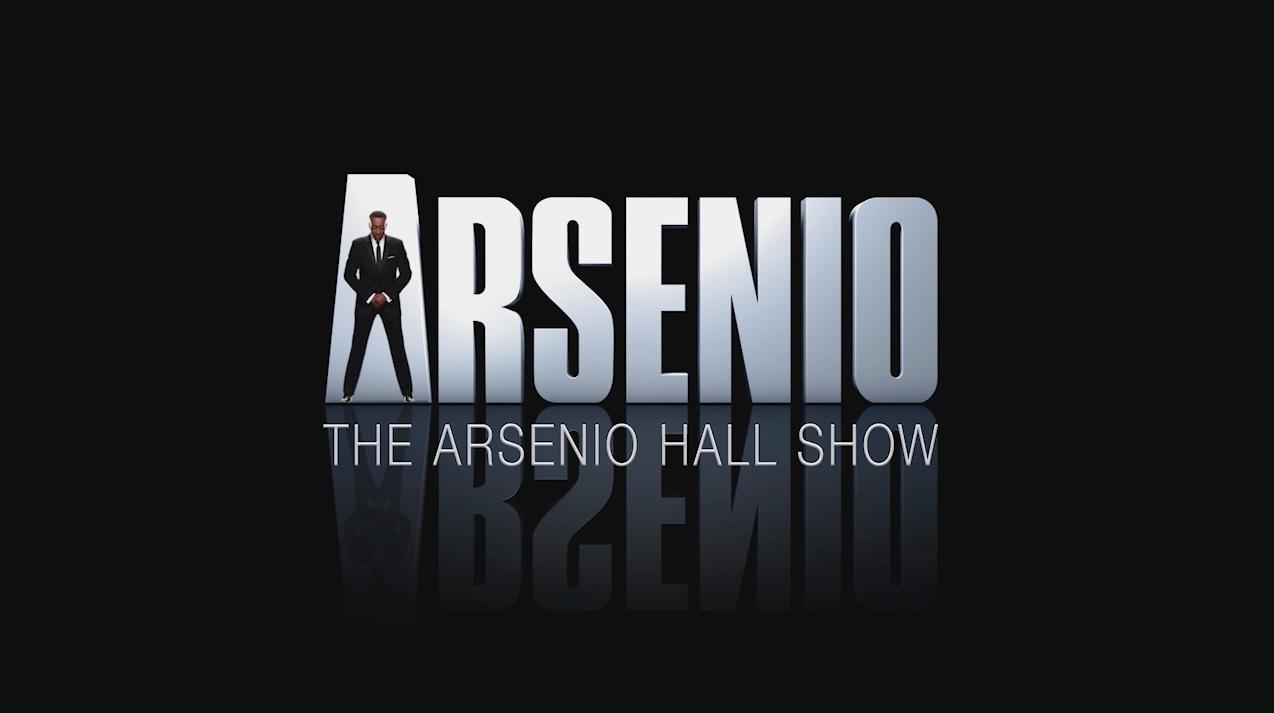 ARSENIO (TV30)
