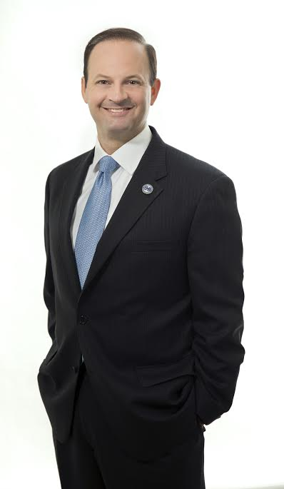 South Carolina Attorney General Alan Wilson will be the parade grand marshal on July 4th