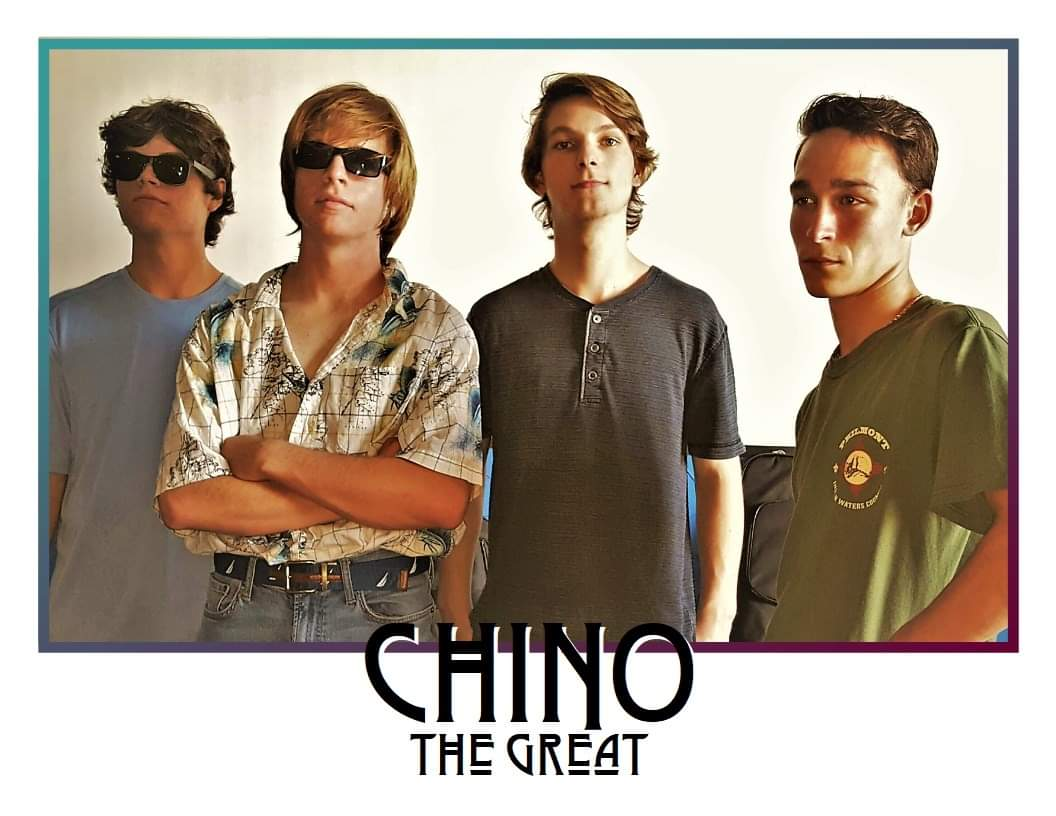Chino the Great