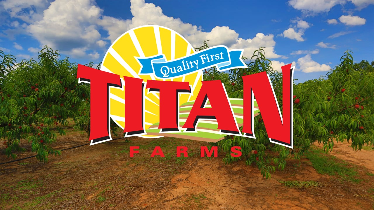 Titan Farms - Ridge Spring, SC
