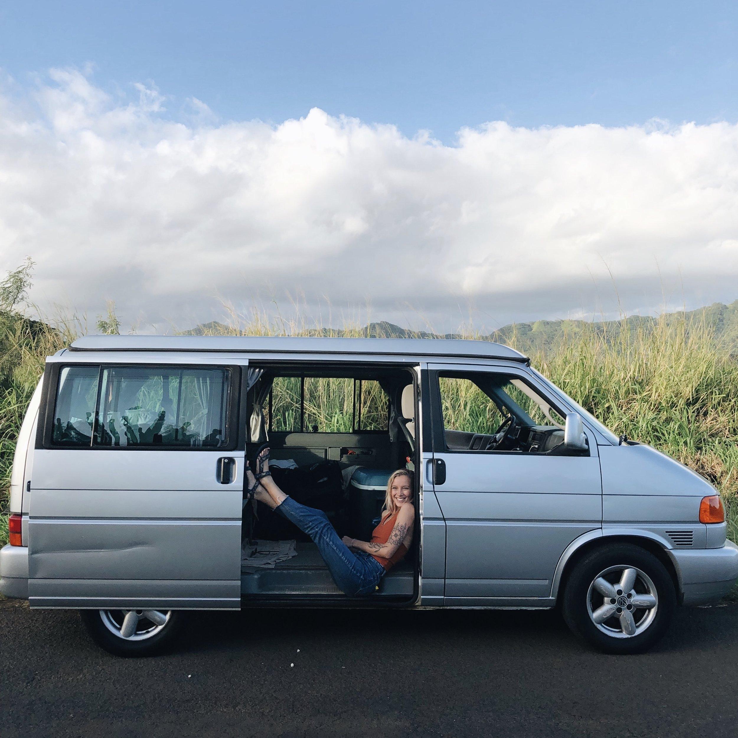 Kauai, Hawaii  (coming soon!)