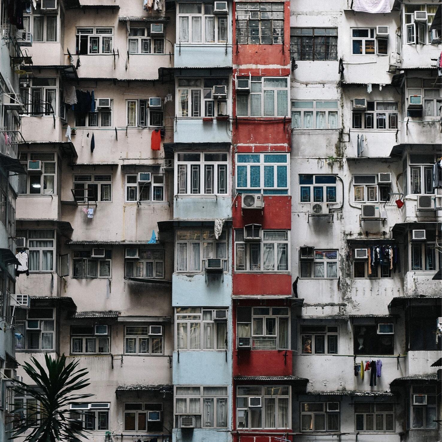 HONG KONG  (coming soon!)
