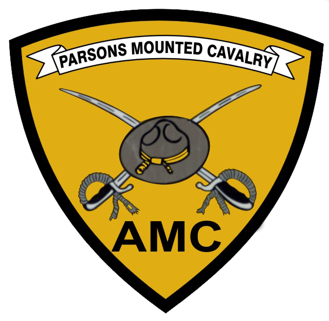 Parson Mounted Cavalry