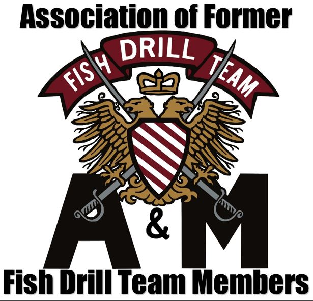 Association of Former Fish Drill Team Members