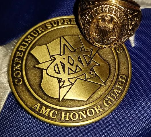 AMC Honor Guard