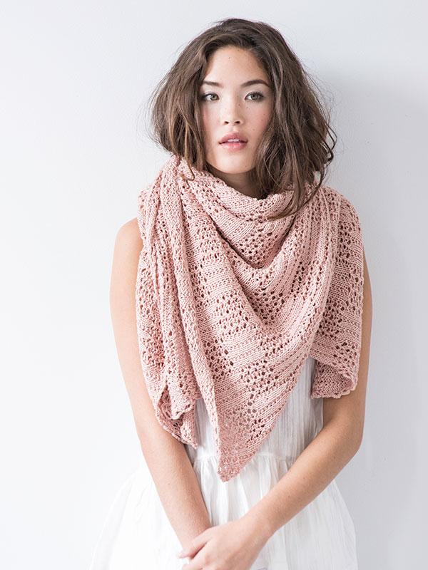 Roberts shawl