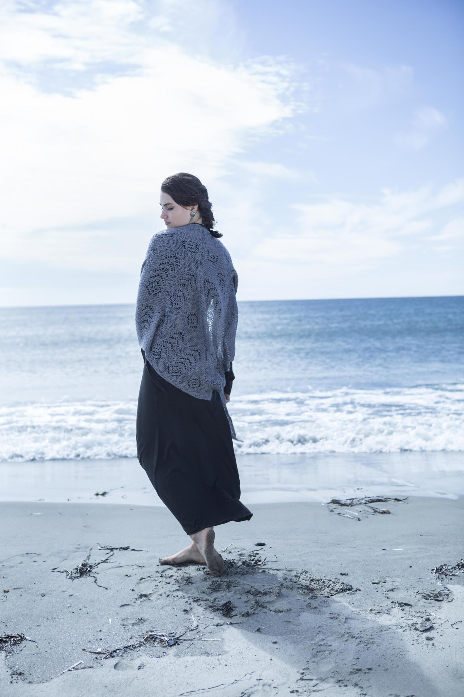 Odora shawl