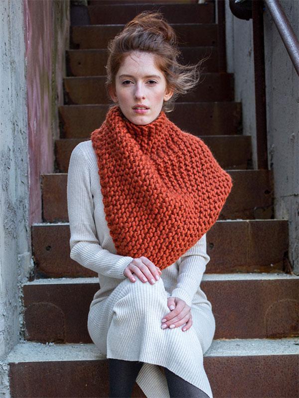 Hana scarf