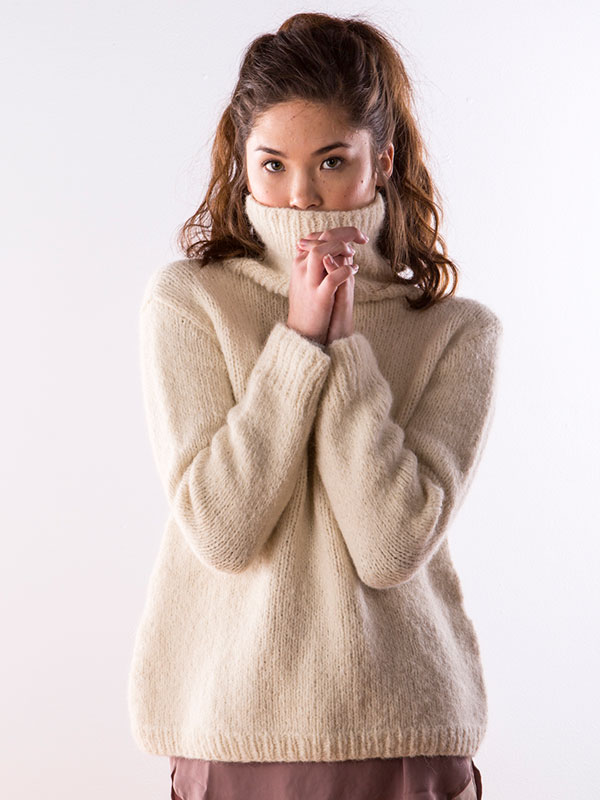 Haven pullover