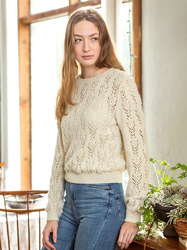 Rosabella pullover