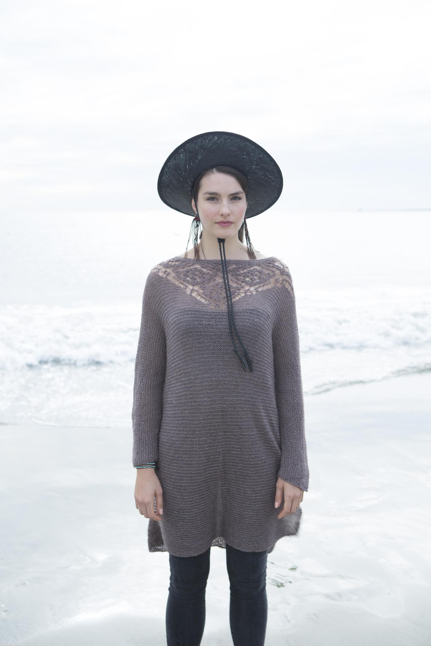 Abatina pullover