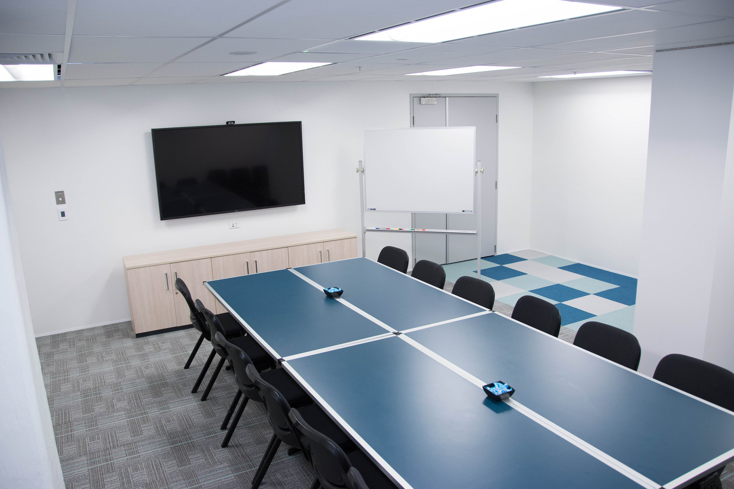 Meeting room one