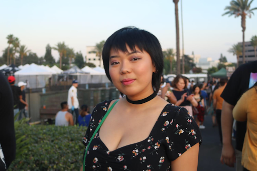 CO CO HONG   Co Co Hong, born February 24, 1998 is a Chinese-Burmese creative, born in Muse, Shan State of Myanmar. She graduated from Columbia College Chicago in May of 2019 with a bachelor's degree in filmmaking with a directing focus. She is an amateur pole dancer, musician, youtuber, and filmmaker, an okay daughter, and a great friend. She will be releasing her first EP this December. Her talk will explore the different ways Youtube and pole dancing has shaped her life, the importance of documentation and experimentation, and her struggles with trichotillomania, a hair-pulling disorder. Some of her ambitions are: to be financially independent, be happy, be a lifelong learner, and to elicit positive change.