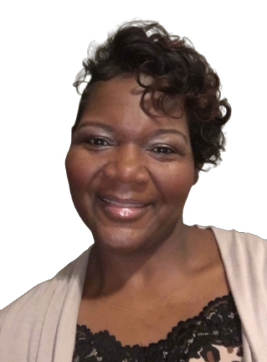 """SHAPEARL WELLS   Shapearl Wells 46 year old stay at home mother of 6, from Cicero, Il . Vice President of the Courtney Copeland Memorial Foundation where we work with the community to reduce violence, strengthen education and build rapport between the community and police. Shapearl's TedX theme will be """"You Don't Know Your Own Strength"""". How Faith is the essence of your strength and gives you the ability to overcome tribulations."""