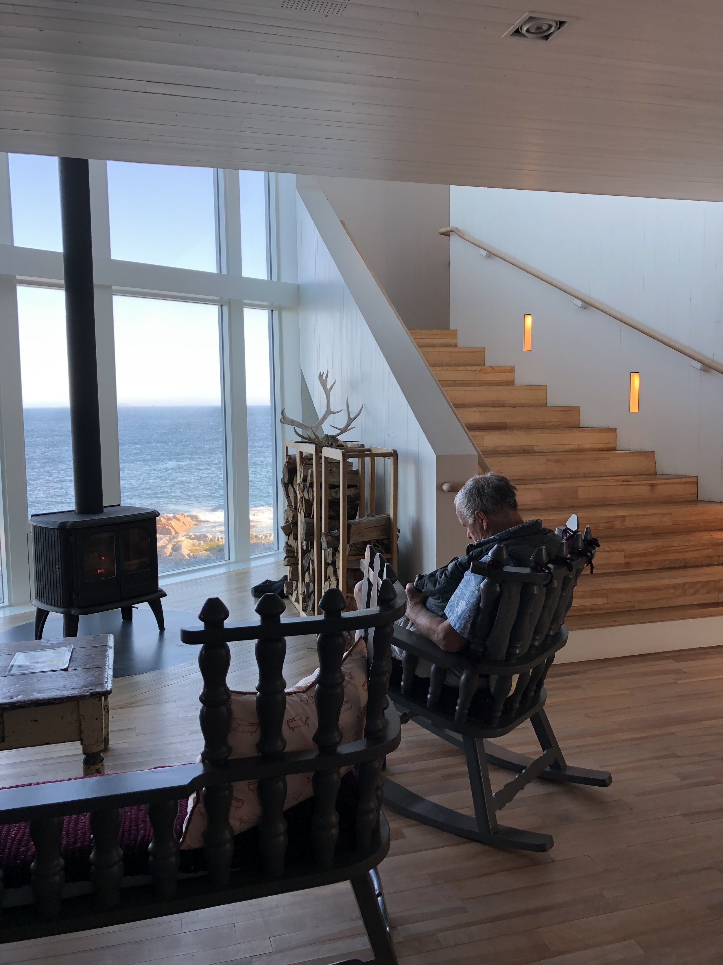 If you answered YES to these questions, Fogo Island is for you. Contact us to arrange your stay, and let's get you to this breathtaking destination! - www.kristenmeckemtravel.com