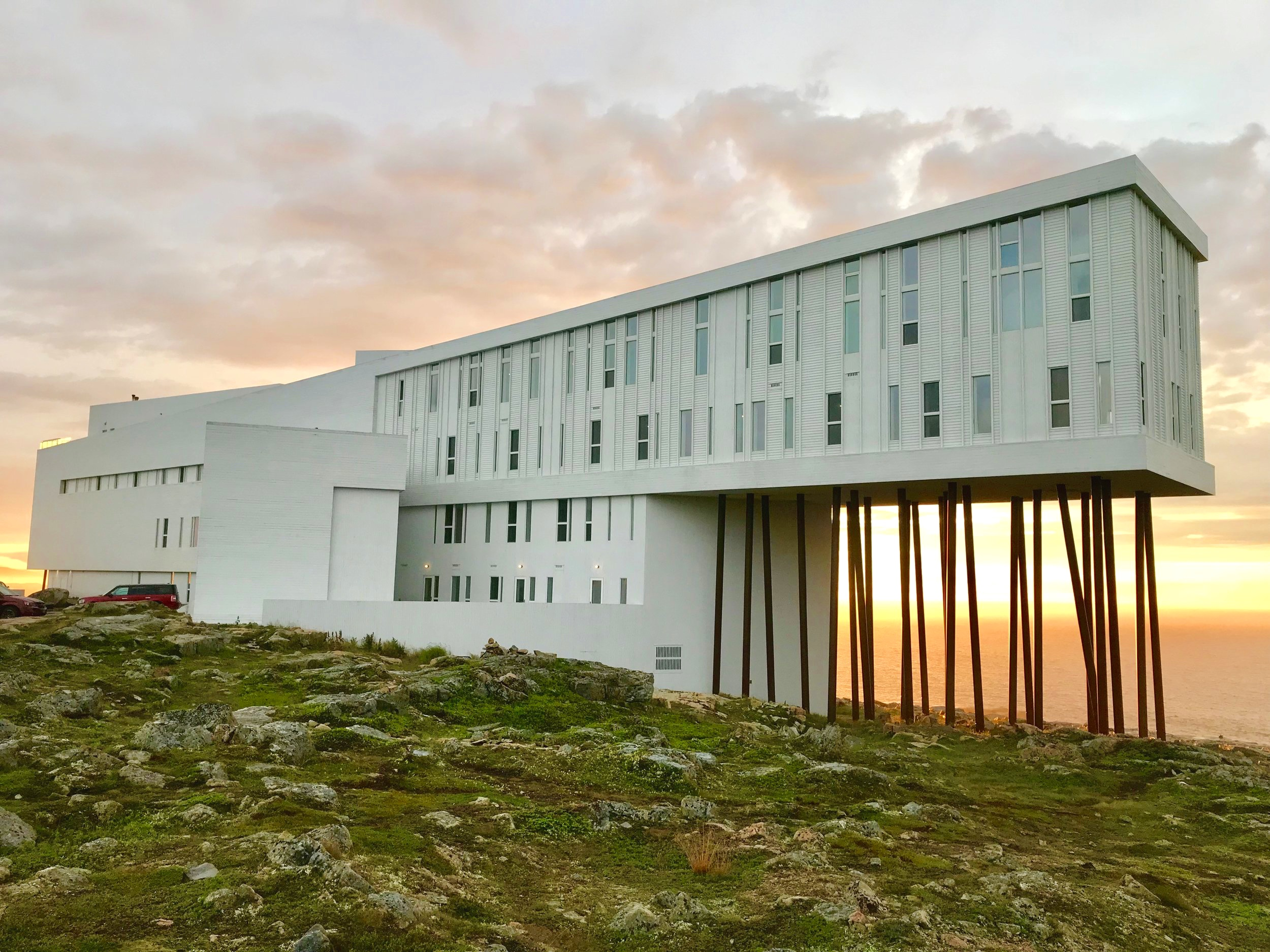 Is Fogo Island a great destination for you? - Take our quiz to find out!