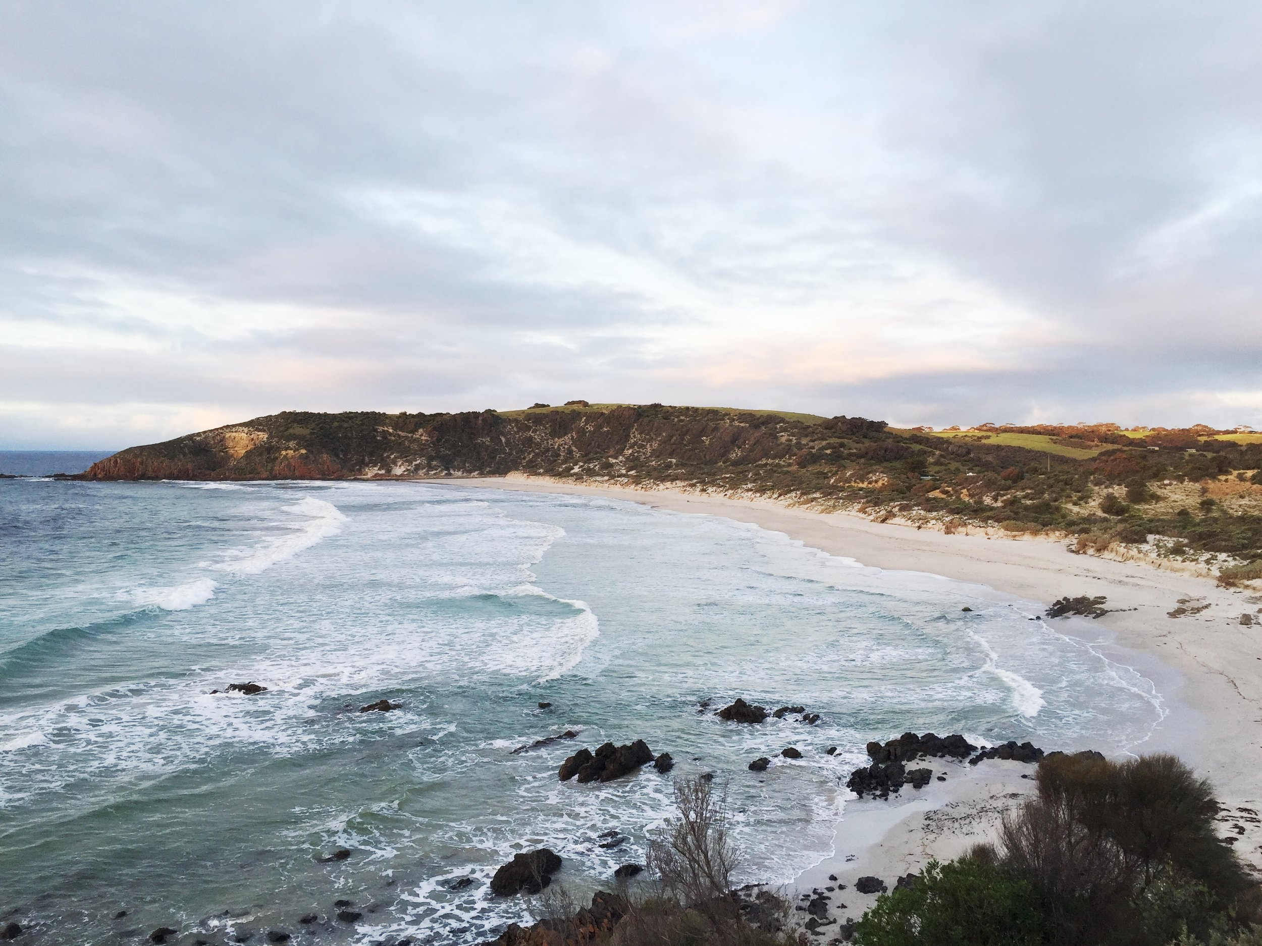 Hike and explore Australia's gorgeous coastlines