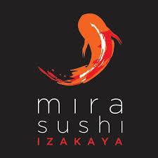 MIRA SUSHI  @ 46 W 22ND ST NY, NY