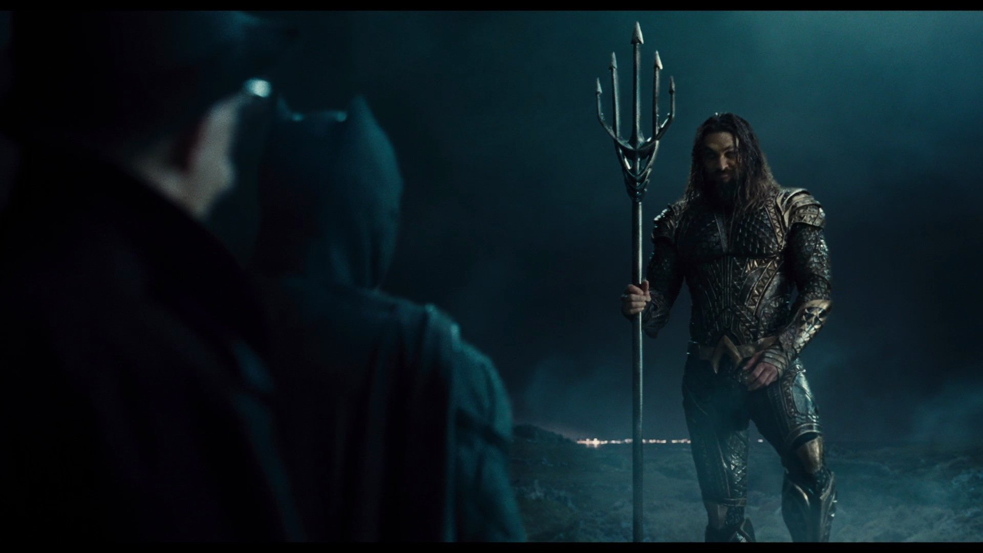 Screenshot from Justice League (2017) trailer.