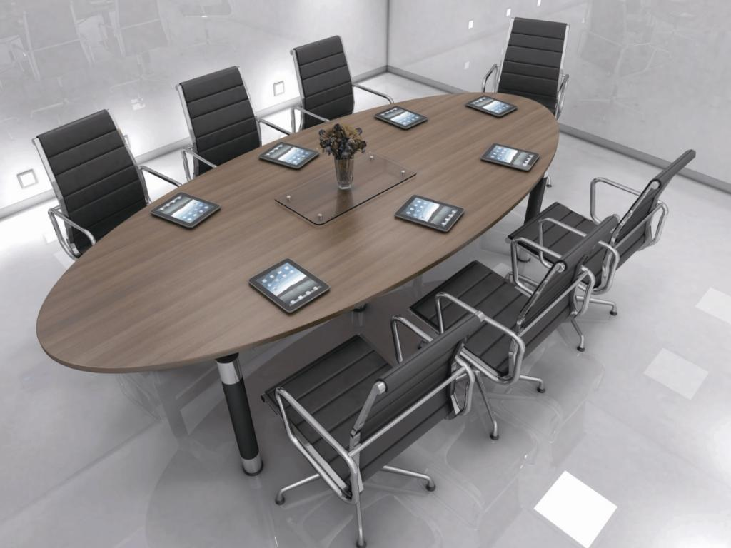 Conference Table — DBK Furniture