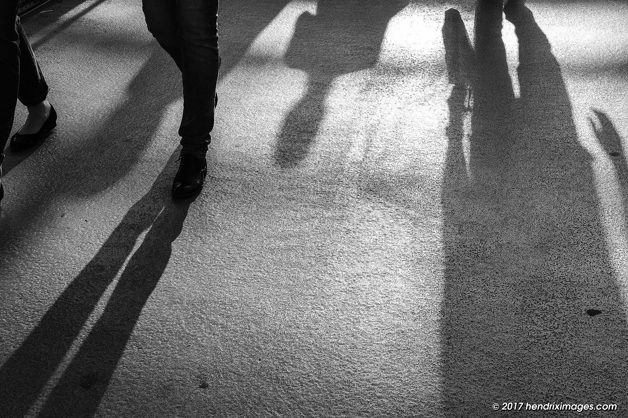 Casting Shadows Ahead,with Fuji X-Pro2 and XF 35 mm f2 WR,SOOC ACROS JPEG