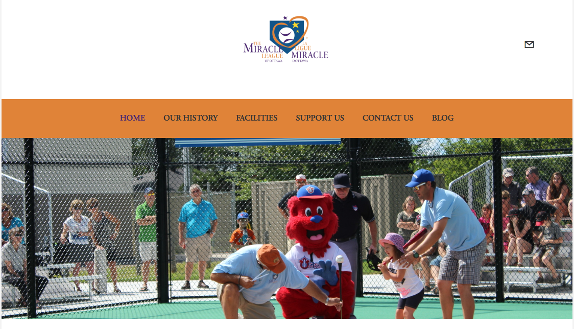 the miracle league of ottawa dream love grow