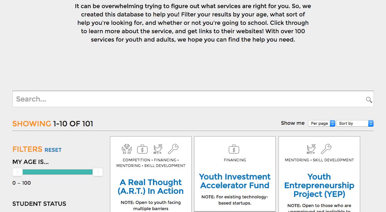 free entrepreneurship resources for youth ottawa
