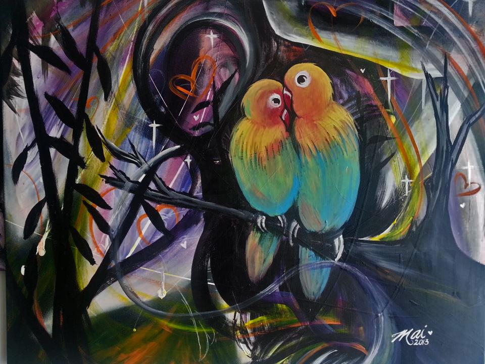 love birds i am mai dream love grow .jpg