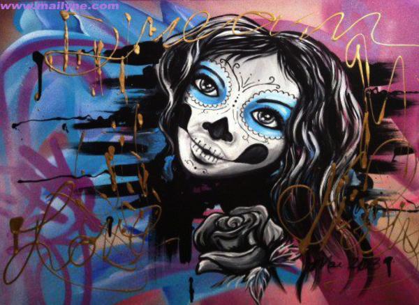 dream love grow sugar skull i am mai .jpg
