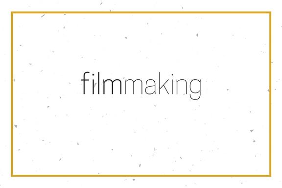 mailyne briggs filmmaking