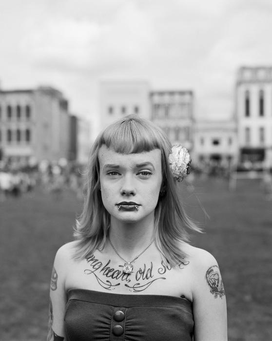 © Vanessa Winship