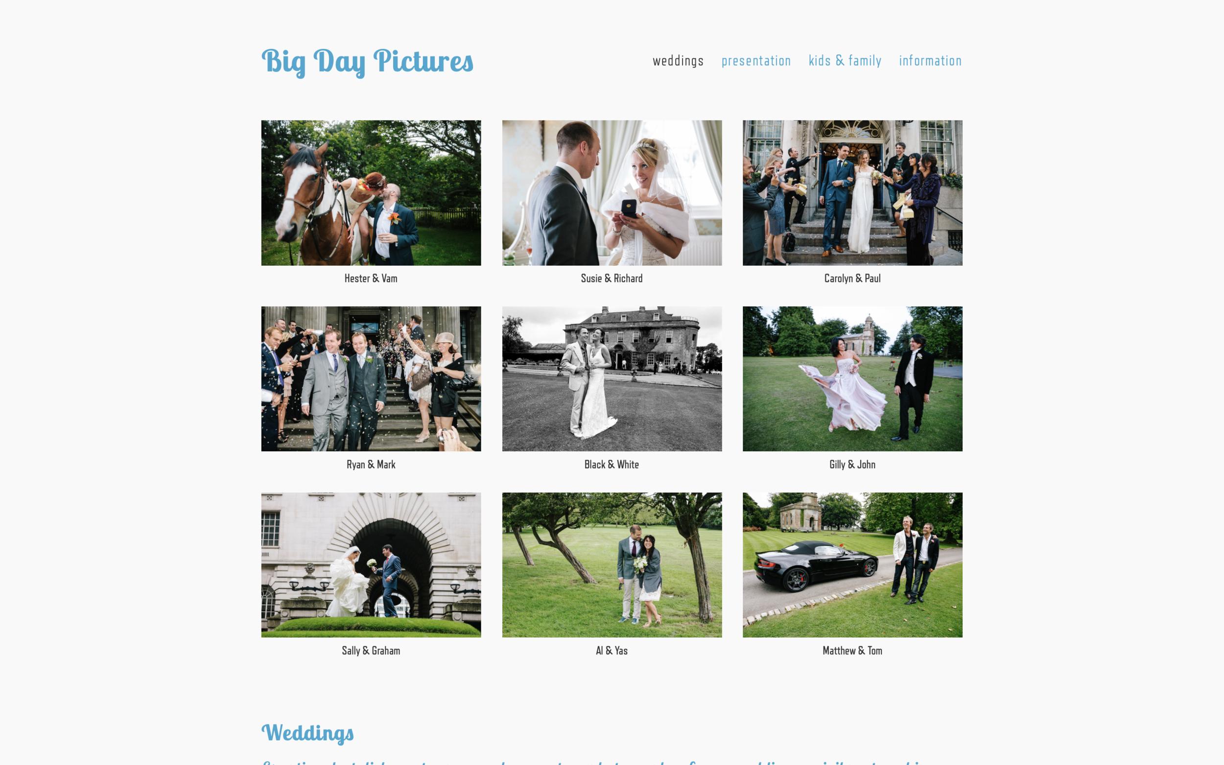 bigdaypictures.com