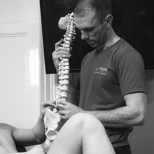 Specialist Spinal Treatment - Tamars - IDD Therapy - Progressive Rehab