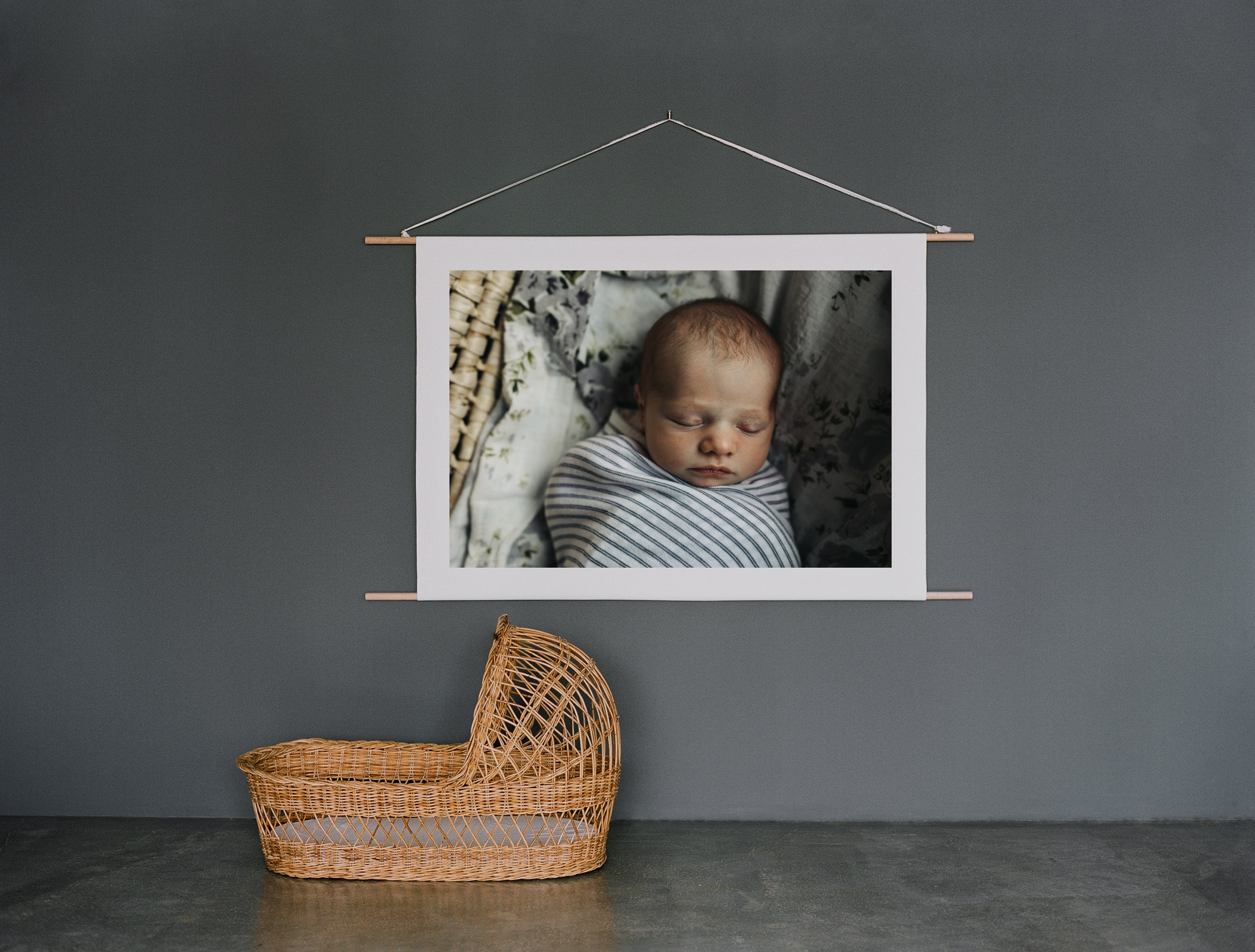 Geelong Photographer Gift Session Print